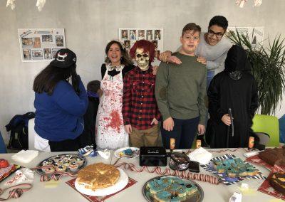 Ratzel-Halloween