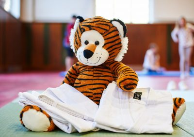 Der Ratzel-Tiger